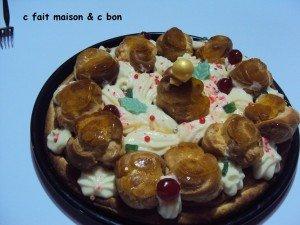Le Saint-Honoré de Nouvel An dans dessert st-honore-002-300x225